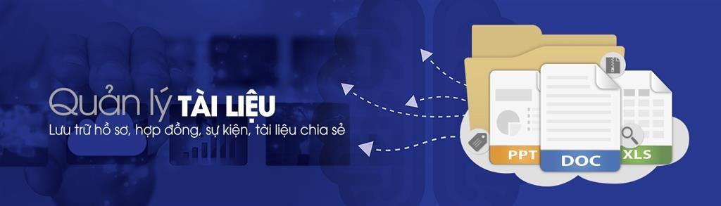 CloudOffice là giải pháp quản lý hồ sơ tài liệu hiệu quả cho doanh nghiệp