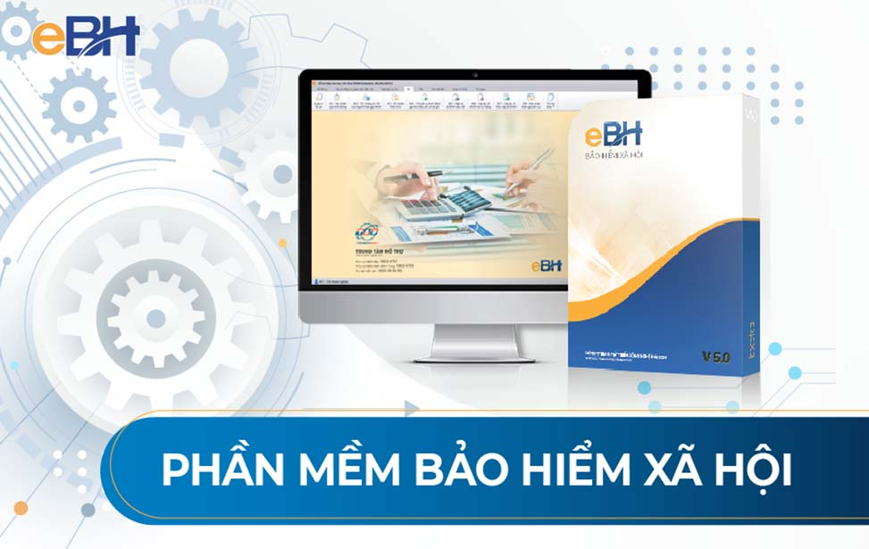 Phần mềm bảo hiểm xã hội eBH Thái Sơn