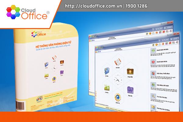 Trải nghiệm phần mềm quản lý tài liệu thông minh nhất hiện nay - 205709