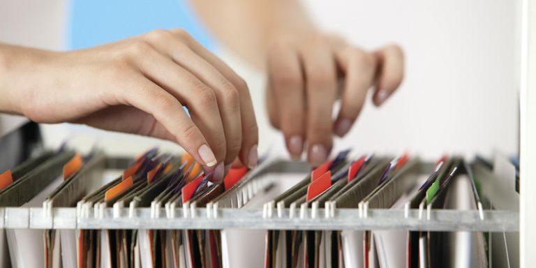 Quản lý hồ sơ tài liệu chuyên nghiệp